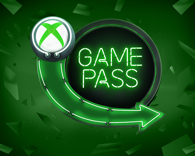 Xbox Game Pass por solo 1 euro