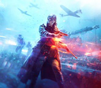 Lanzamiento Battlefield V