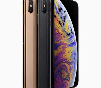 iPhone Xs y iPhone Xs Max los más potentes del mercado