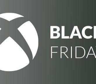 Ofertas Black Friday en Xbox