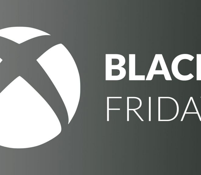 Black Friday en la Store de Xbox 2018