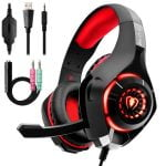 Auriculares Gaming Premium Stereo con Microfono