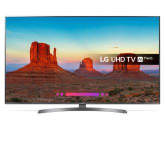 LG 55UK6750PLD, análisis: características, especificaciones y opinión