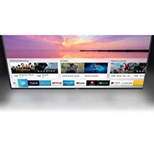 Samsung NU7405 smarttv