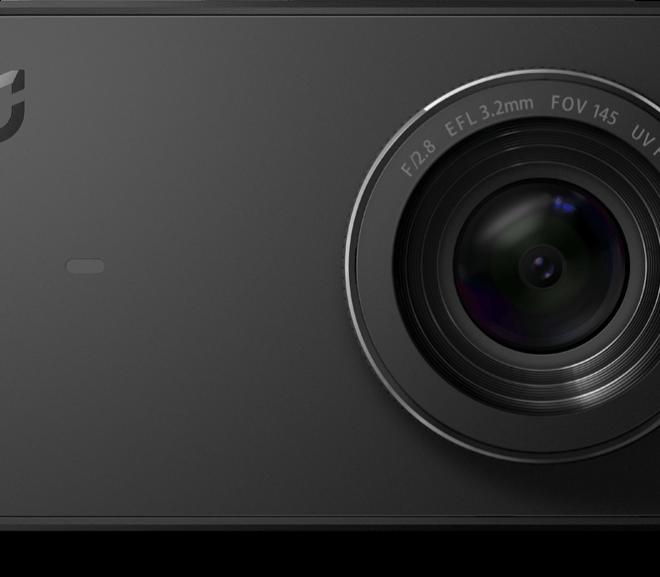 Xiaomi Mi Action Camera 4k, análisis: características, especificaciones y opinión