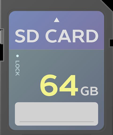 Que tarjeta Micro SD comprar para GoPro Hero 7 White