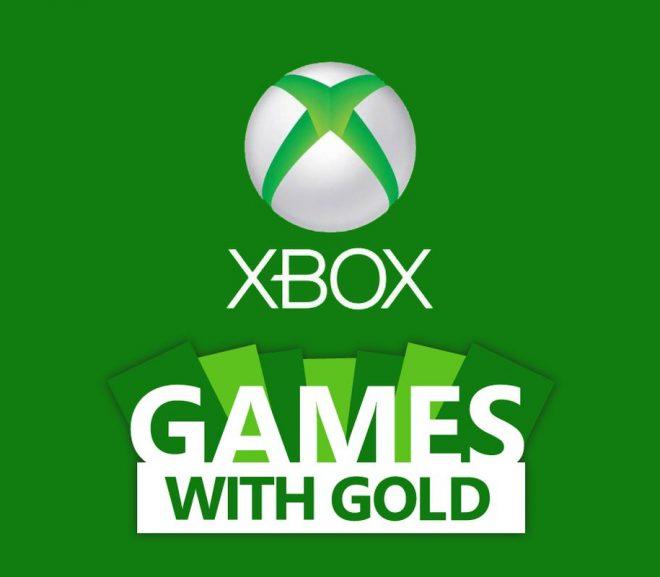 Juegos gratis de agosto con Games with Gold para Xbox
