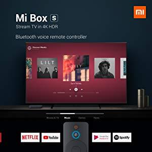 Xiaomi MI TV BOX S, análisis: características, especificaciones y opinión