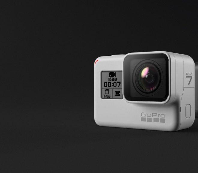 GoPro Hero 7 Black, análisis: características, especificaciones y opinión