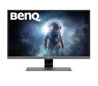 BenQ EW3270U , análisis: características, especificaciones y opinión