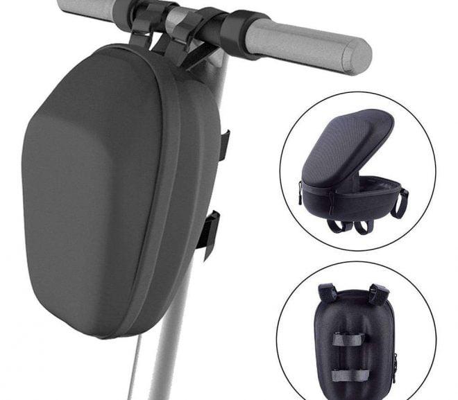 Accesorios para la Xiaomi Mi Electric Scooter