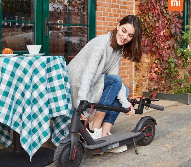 Xiaomi Mi Electric Scooter: Análisis, características y opinión