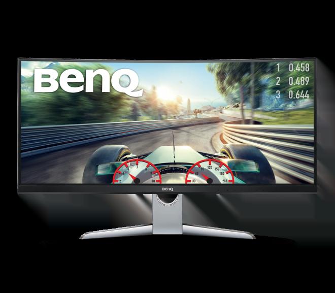 BenQ EX3501R , análisis: características, especificaciones y opinión