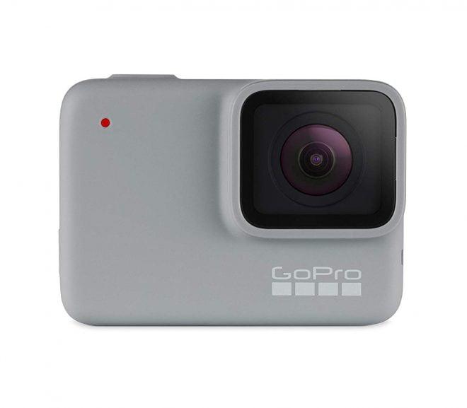 GoPro Hero 7 White, análisis: características, especificaciones y opinión