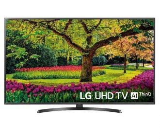 LG 65UK6470PLC, análisis: características, especificaciones y opinión