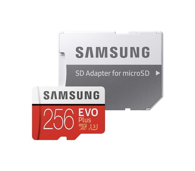 Que tarjeta Micro SD comprar para GoPro Hero 9 Black