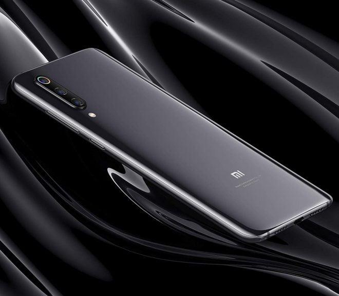 Xiaomi Mi 9: unboxing y primeras impresiones