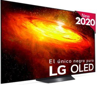 LG OLED55B9SLA, análisis: características, especificaciones y opinión – Review OLED B9SLA