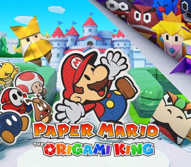 Próximos lanzamientos para Nintendo Switch en julio de 2020