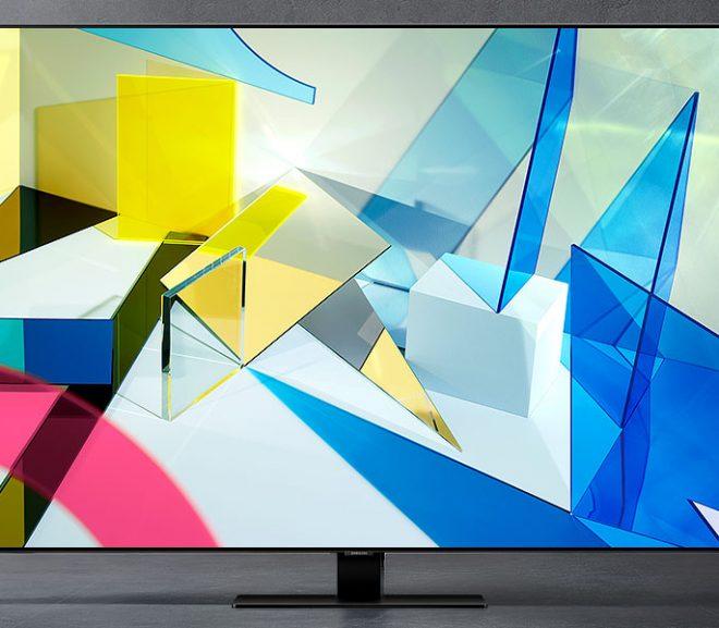 Samsung 75Q80T, análisis: características, especificaciones y opinión – Review Q80T