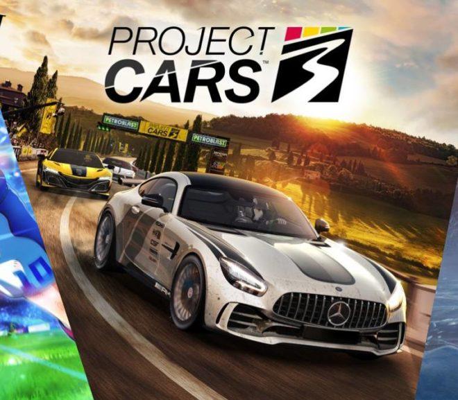 Lanzamientos de agosto para PS4
