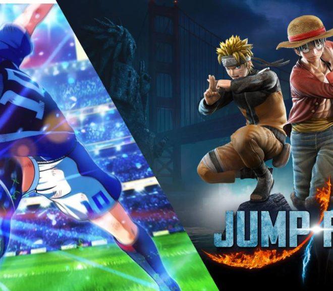 Lanzamientos de agosto para Nintendo Switch
