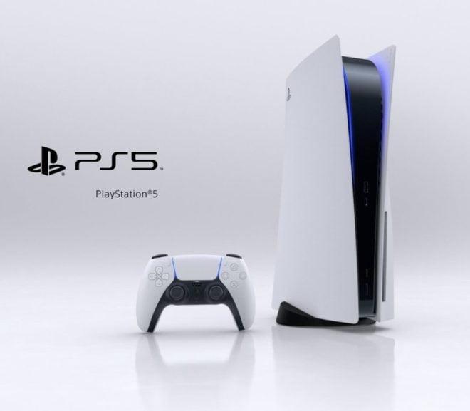 Amazon abre una sección para PlayStation 5