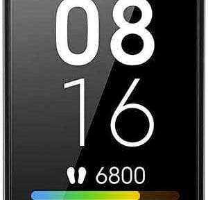 Xiaomi Mi Smart Band 4C, análisis: características, especificaciones y opinión