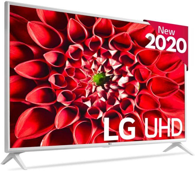 LG 43UN7390, análisis: características, especificaciones y opinión – Review LG 43UN7390ALEXA