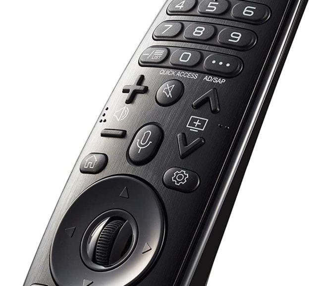 LG Magic Control AN-MR20GA, análisis: características, especificaciones y opinión