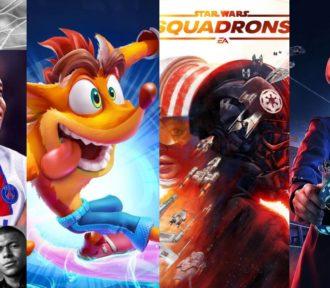 Lanzamientos de juegos de Xbox One en octubre