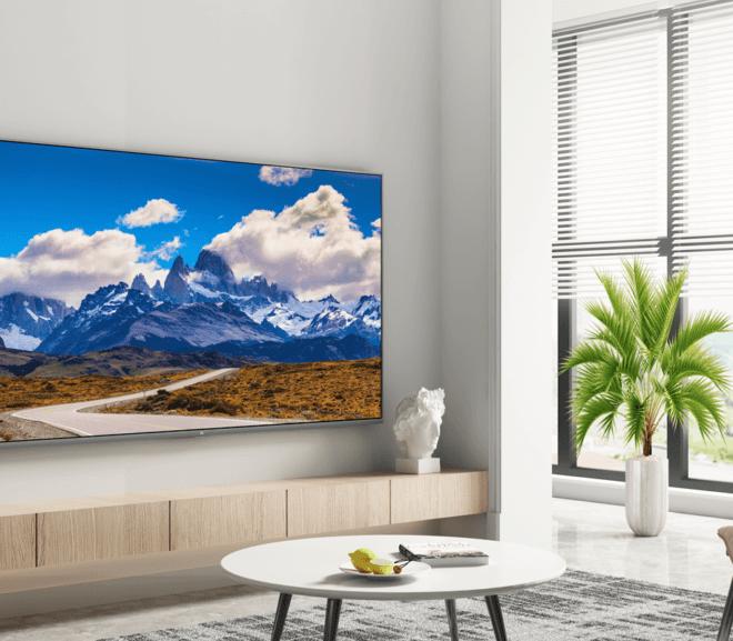 Xiaomi Mi TV 4S de 65″, análisis: características, especificaciones y opinión – Review L65M5