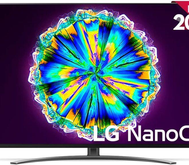 LG 49NANO866NA, análisis: características, especificaciones y opinión – Review Serie NANO80