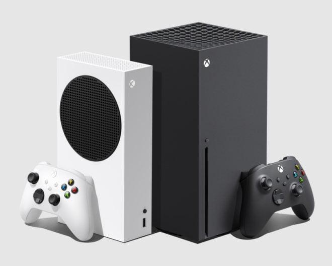 Lanzamiento nueva generación Xbox Series X|S