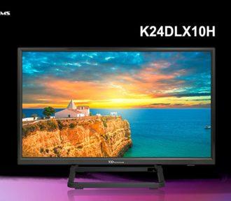 TD Systems K24DLX10H, análisis: características, especificaciones y opinión
