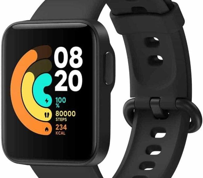 Mi Watch Lite análisis: características, especificaciones y opinión