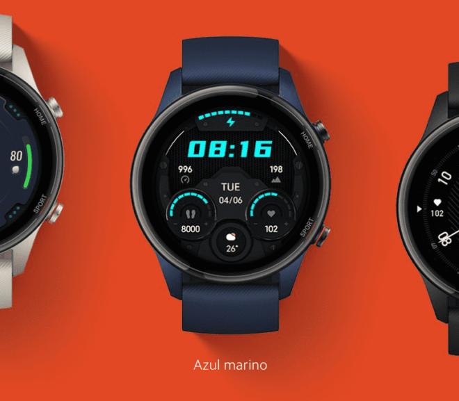Xiaomi Mi Watch, análisis: características, especificaciones y opinión