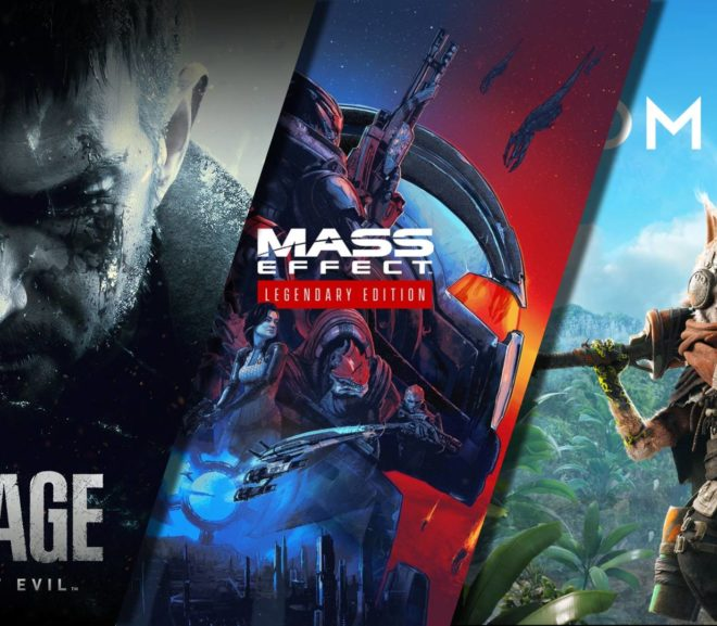 Lanzamientos para PS4 y PS5 de mayo de 2021