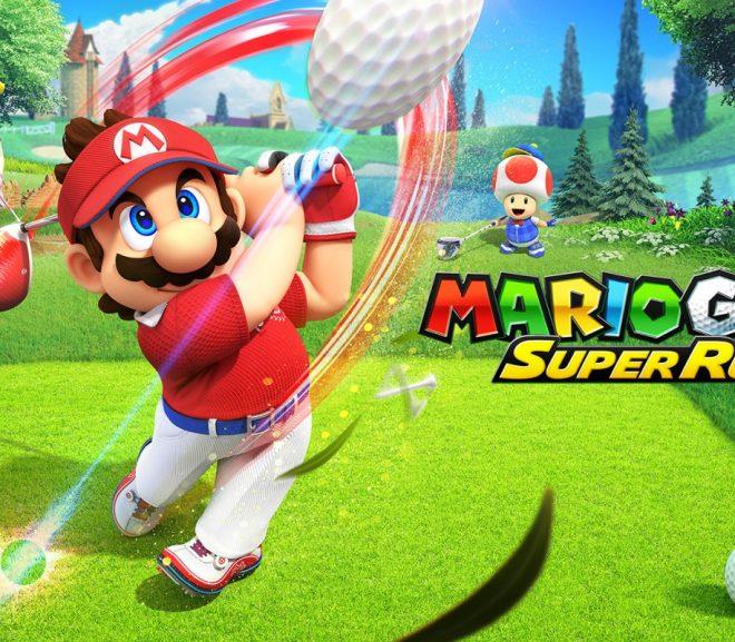 Lanzamientos de junio para Nintendo Switch