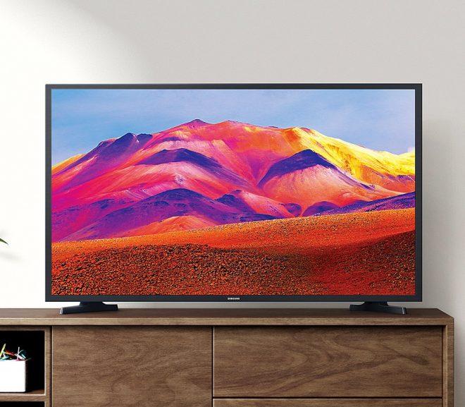Samsung Full HD 32T5305C, análisis: características, especificaciones y opinión