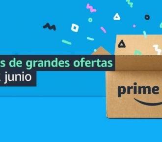 ¡Mejores Ofertas! Amazon Prime Day del 21 y 22 de junio (Actualizado)